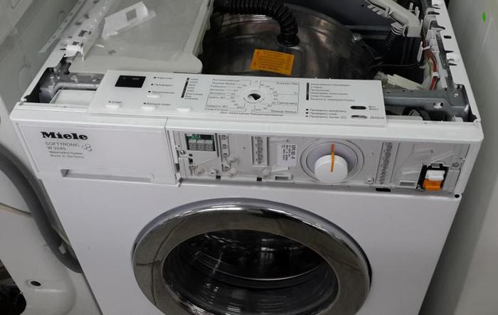 74a51b36446bd Ремонт стиральной машины Miele на дому в Москве